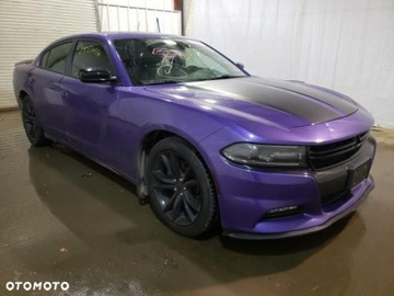Dodge Charger VII 2016 Dodge Charger 370KM