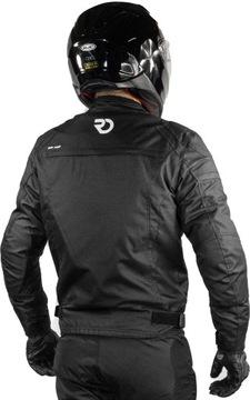 Куртка мотоциклетная текстильная meska туристическая, фото 5