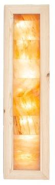 Гималайская соляная лампа Угловая панель Пульт дистанционного управления сауной