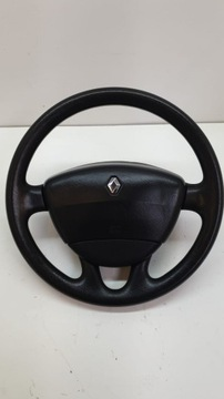 РУЛЬ Z PODUSZKĄ AIR BAG RENAULT TRAFIC