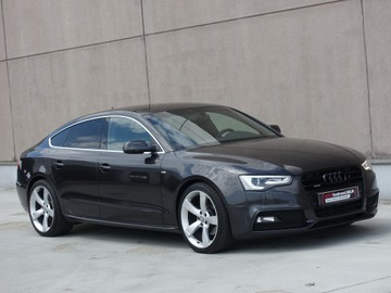 Audi A5 I Coupe Facelifting 2.0 TDI clean diesel 190KM 2014