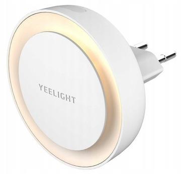 Yeelight LED Night Light Контактный датчик сумерек