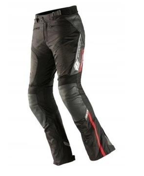 Штаны мотоциклетные спортивные кожа на motor lato, фото 3
