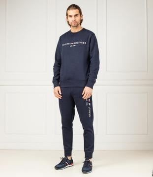 Bluza Tommy Hilfiger xxL w Bluzy męskie, bluzy z kapturem