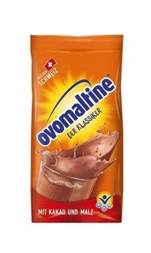 Какао Swiss Ovomaltine 500 г Wit + Energy