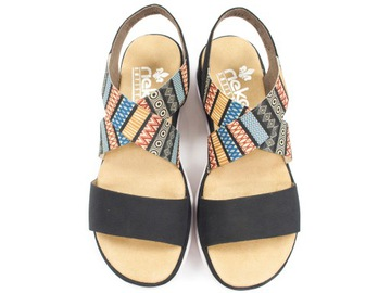 12 w Obuwie Rieker Stylowe buty na Allegro.pl
