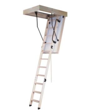 Лестница-чердак Magnetic Step Smart 60x120