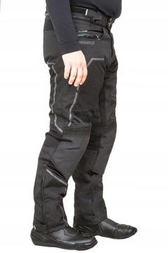 Tesktylne штаны мотоциклетные ozone jet 5xl, фото 6