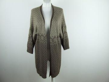 ii GINA TRICOT sweter kardigan 42 XL