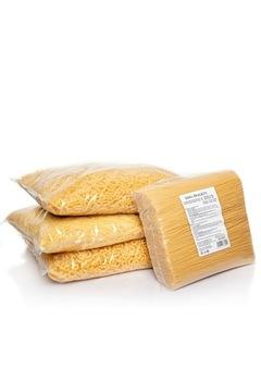 Макароны без яиц ESSA локти 5 кг