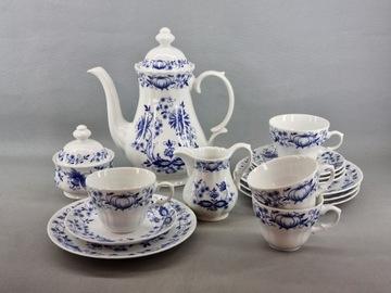 1727.Wunsiedel-кофейный сервиз на 4 персоны