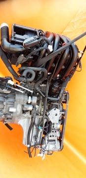 фото ориг. №7, Двигатель mercedes класса a 1.5 8v w169 a150 266920