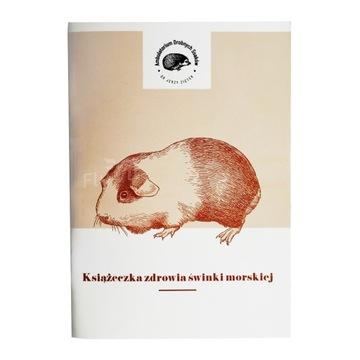 Книга о здоровье морских свинок доктора Зентека