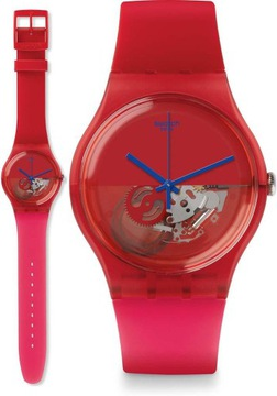Zegarek damski Swiss Swatch w Zegarki damskie Allegro.pl