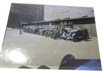 Довоенные автомобили - автошкола