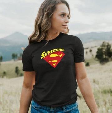 Koszulka damska Superman I´m Kind Of A Big Deal Koszulki