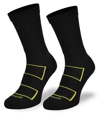 Летние дышащие гигиенические и безопасные носки СПБ