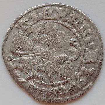 Литовские полпенни Вильнюс А. Ягеллоньчик 1501-1506