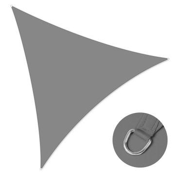 ТРЕУГОЛЬНЫЙ САД СОЛНЕЧНЫЙ ПАРУС 3x3x3м