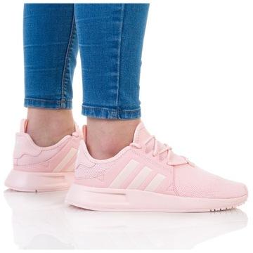 ADIDAS X PLR J w Sportowe buty damskie Allegro.pl