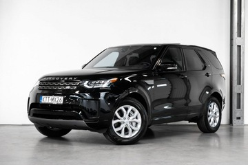 Land Rover Discovery V Terenowy 3.0 Si6 340KM 2020