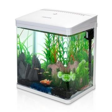 Аквариум для рыбок сиамские бойцовые рыбки - Nobleza, 14л