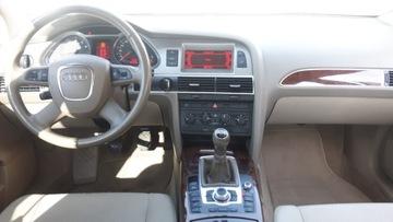 Audi A6 C6 Limousine 2.0 TFSI 170KM 2006 AUDI A6 2.0 TFSI 170 KM, zdjęcie 5
