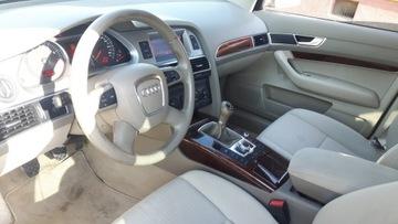 Audi A6 C6 Limousine 2.0 TFSI 170KM 2006 AUDI A6 2.0 TFSI 170 KM, zdjęcie 3