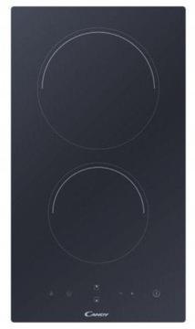 Индукционная плита Candy CID 30 / G3 с 2 керамическими полями