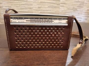 MINOR радио в футляре