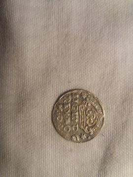 Корона пенни 1624