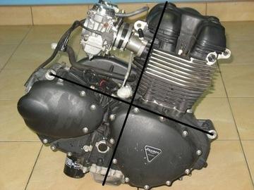 Двигатель triumph 900, фото 0