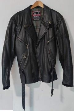 Кожанная куртка мотоциклетная ixs szfajcarska, фото 0