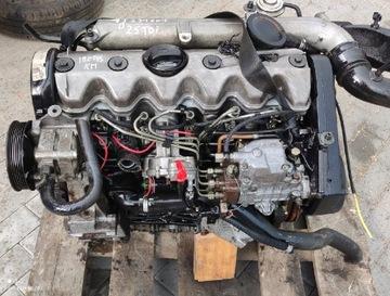 Двигатель комплектный volkswagen t4 2.5 tdi volkswagen lt 2, 5 tdi volvo, фото 0