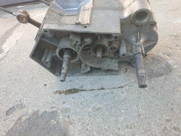 Двигатель romet мопедик komar 023 2 передачи, фото 3