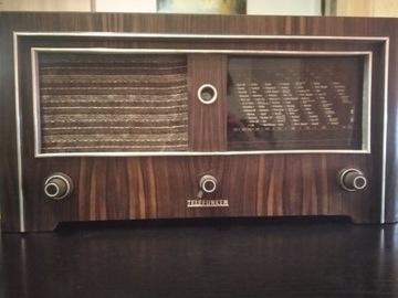 TELEFUNKEN 876WK радио