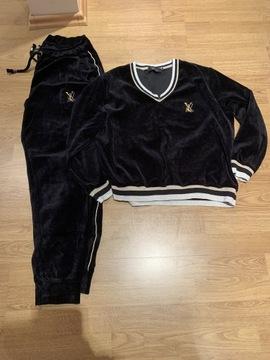 Paka odzieży damskiej L Stravidarius US Polo Zara
