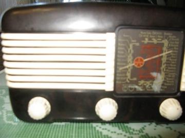 Радио Тесла Талисман 306 У
