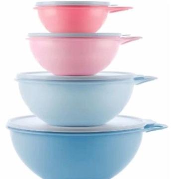 Набор посуды Maximilian Bowl Set - 4 шт.