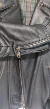 Кожанная куртка мотоциклетная ixs szfajcarska, фото 5