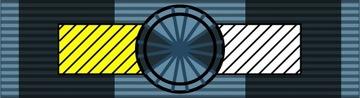 Командорский крест ордена Virtuti Militari Baretka