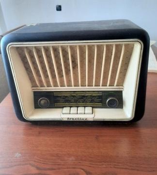 Ламповое радио