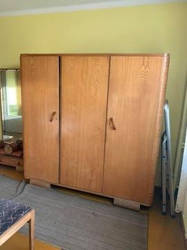 Мебель из ПНР, весь комплект для спальни и гостиной.