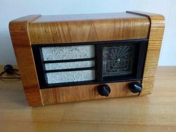 Ламповое радио Pionier U Efficient!