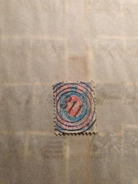 Королевство Польское Fi 1 1860 наличными. 311
