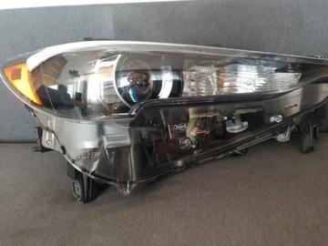 фото ориг. №1, Mazda cx5 2 фара правая светодиод америка