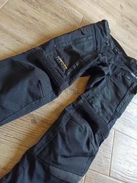 Штаны мотоциклетные shima hero pants black, фото 1