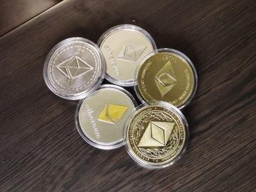 Монета ETHEREUM - ETH -