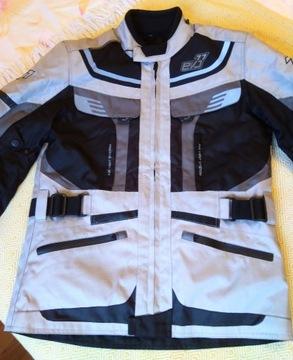 Куртка мотоциклетная evo77 highway туристическая roz s, фото 2