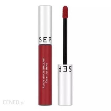 Sephora cream lip shine red potion